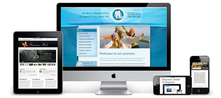 Nashville Website Designer